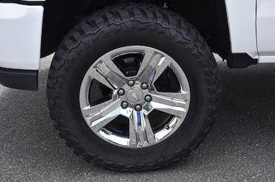 2019 Chevrolet Silverado 1500 Double Cab 4x2, Pickup #PS16038 - photo 10