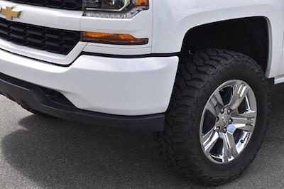 2019 Chevrolet Silverado 1500 Double Cab 4x2, Pickup #PS16038 - photo 9