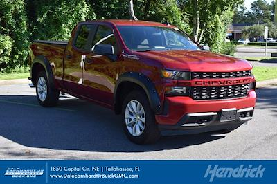 2020 Silverado 1500 Double Cab 4x2,  Pickup #SA17396 - photo 1