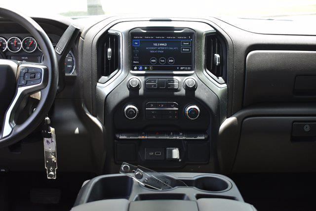 2020 Chevrolet Silverado 1500 Double Cab 4x2, Pickup #XH59123 - photo 23
