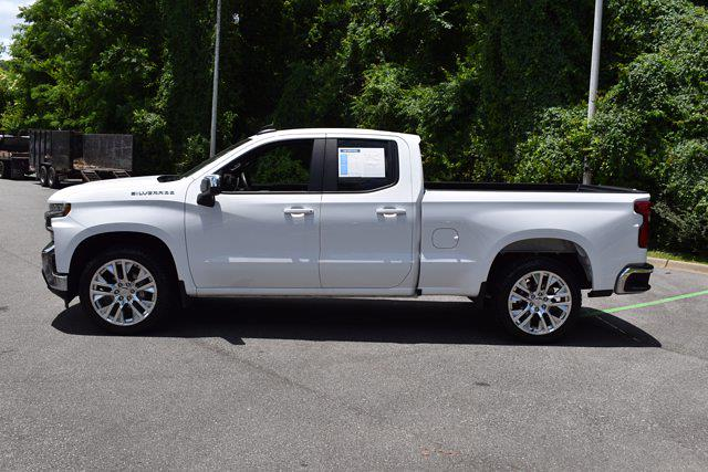 2020 Chevrolet Silverado 1500 Double Cab 4x2, Pickup #XH59123 - photo 6