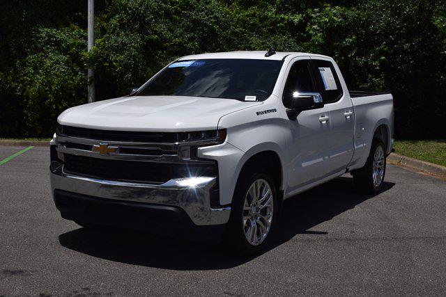 2020 Chevrolet Silverado 1500 Double Cab 4x2, Pickup #XH59123 - photo 7