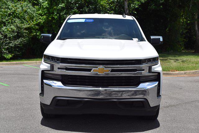 2020 Chevrolet Silverado 1500 Double Cab 4x2, Pickup #XH59123 - photo 8