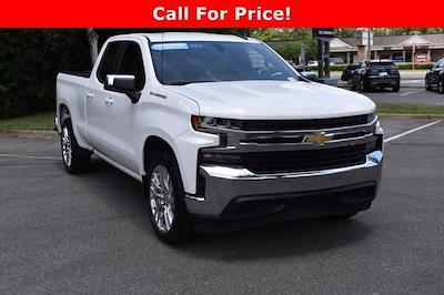 2020 Chevrolet Silverado 1500 Double Cab 4x2, Pickup #XH59123 - photo 1