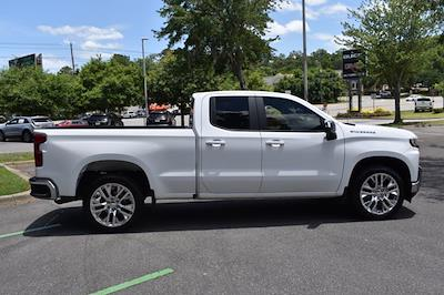 2020 Chevrolet Silverado 1500 Double Cab 4x2, Pickup #XH59123 - photo 3