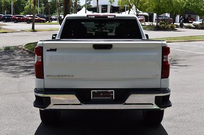 2020 Chevrolet Silverado 1500 Double Cab 4x2, Pickup #XH59123 - photo 2