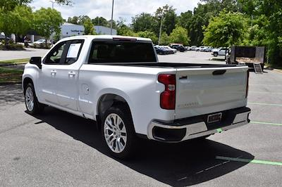 2020 Chevrolet Silverado 1500 Double Cab 4x2, Pickup #XH59123 - photo 5