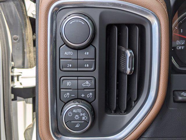 2019 Silverado 1500 Crew Cab 4x4,  Pickup #X13516 - photo 19