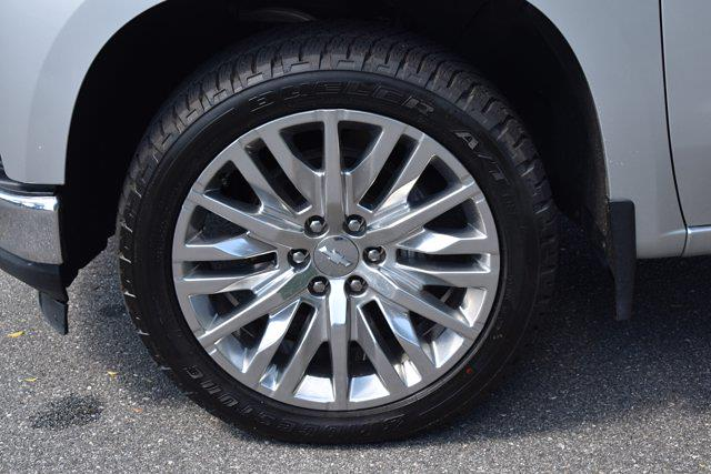 2020 Chevrolet Silverado 1500 Double Cab 4x2, Pickup #X42855 - photo 10