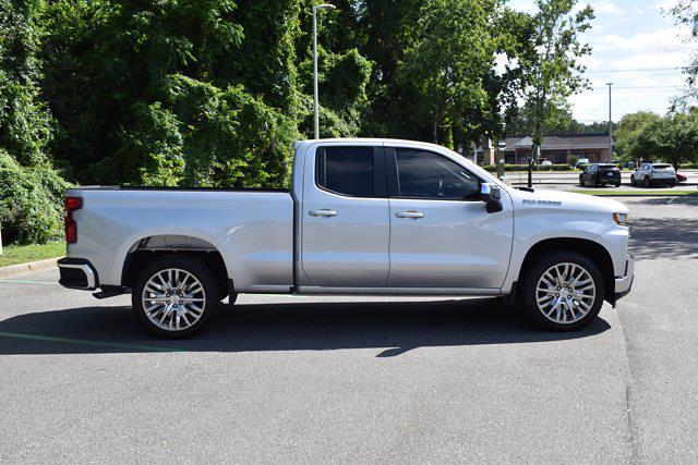 2020 Chevrolet Silverado 1500 Double Cab 4x2, Pickup #X42855 - photo 3