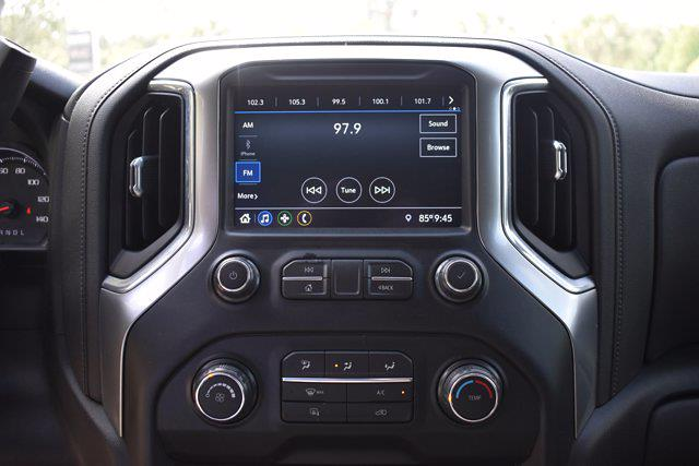 2020 Chevrolet Silverado 1500 Double Cab 4x2, Pickup #X42855 - photo 20