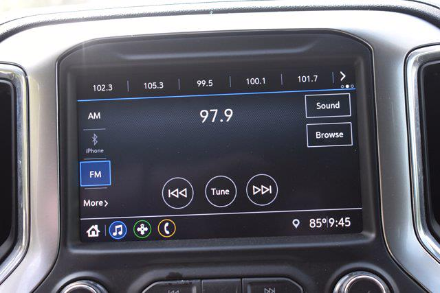 2020 Chevrolet Silverado 1500 Double Cab 4x2, Pickup #X42855 - photo 21