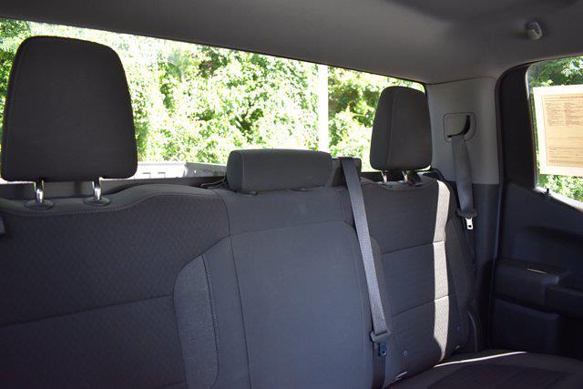2020 Chevrolet Silverado 1500 Double Cab 4x2, Pickup #X42855 - photo 26