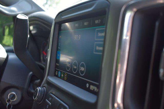 2020 Chevrolet Silverado 1500 Double Cab 4x2, Pickup #X42855 - photo 29