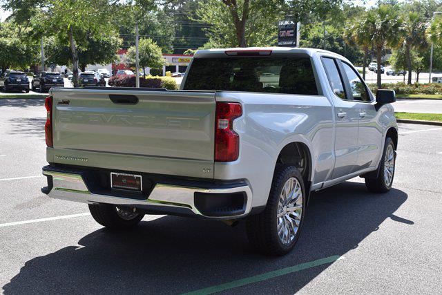 2020 Chevrolet Silverado 1500 Double Cab 4x2, Pickup #X42855 - photo 1