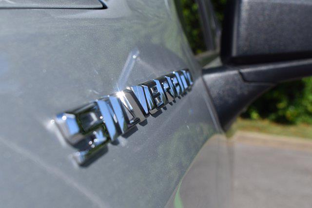 2020 Chevrolet Silverado 1500 Double Cab 4x2, Pickup #X42855 - photo 34