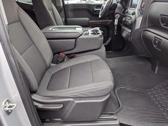 2020 Chevrolet Silverado 1500 Double Cab 4x2, Pickup #X42855 - photo 37