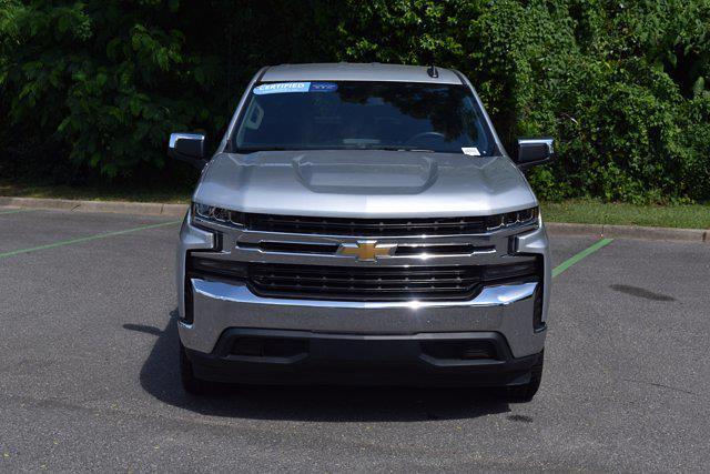 2020 Chevrolet Silverado 1500 Double Cab 4x2, Pickup #X42855 - photo 8