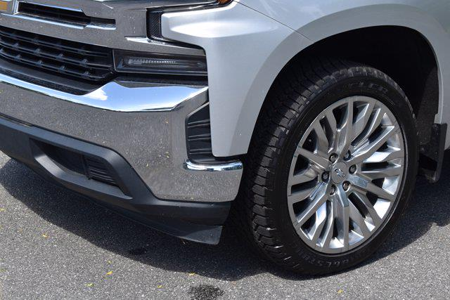 2020 Chevrolet Silverado 1500 Double Cab 4x2, Pickup #X42855 - photo 9