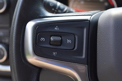 2020 Chevrolet Silverado 1500 Double Cab 4x2, Pickup #X42855 - photo 17