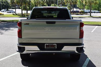 2020 Chevrolet Silverado 1500 Double Cab 4x2, Pickup #X42855 - photo 2
