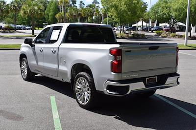 2020 Chevrolet Silverado 1500 Double Cab 4x2, Pickup #X42855 - photo 5