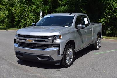 2020 Chevrolet Silverado 1500 Double Cab 4x2, Pickup #X42855 - photo 7