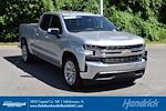 2020 Chevrolet Silverado 1500 Double Cab 4x2, Pickup #X42855 - photo 1