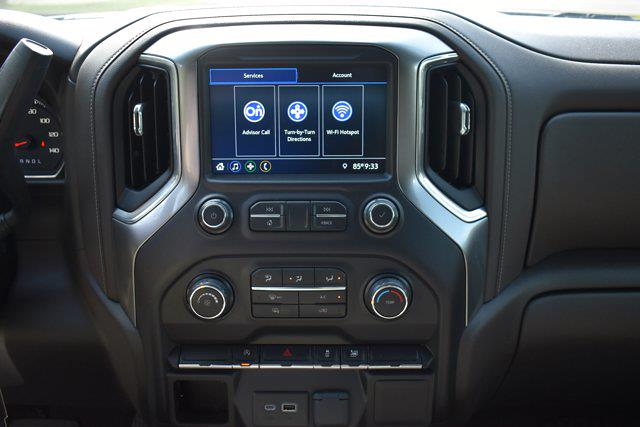 2020 Chevrolet Silverado 1500 Crew Cab 4x2, Pickup #X51618 - photo 20
