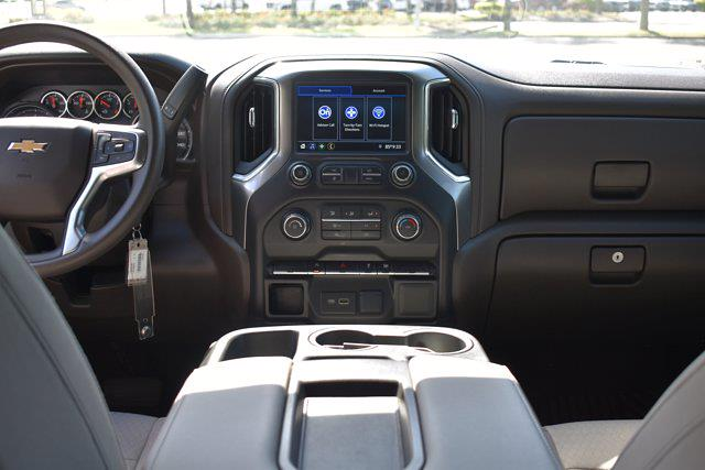 2020 Chevrolet Silverado 1500 Crew Cab 4x2, Pickup #X51618 - photo 24