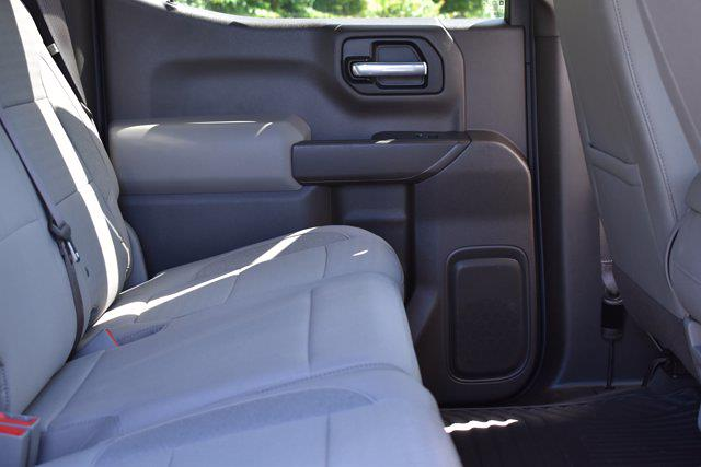 2020 Chevrolet Silverado 1500 Crew Cab 4x2, Pickup #X51618 - photo 26