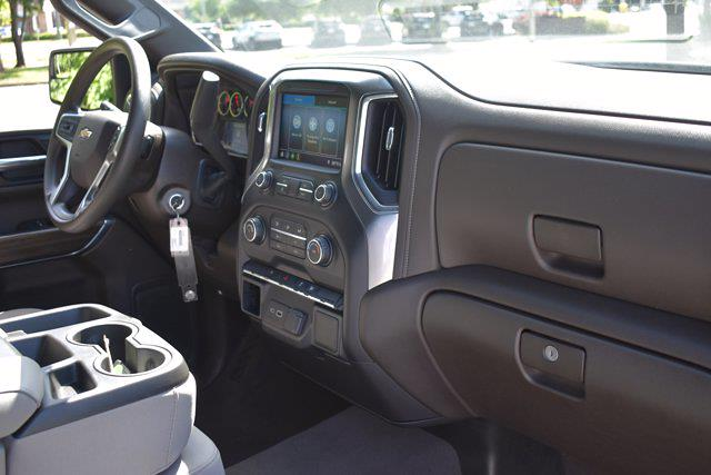 2020 Chevrolet Silverado 1500 Crew Cab 4x2, Pickup #X51618 - photo 28