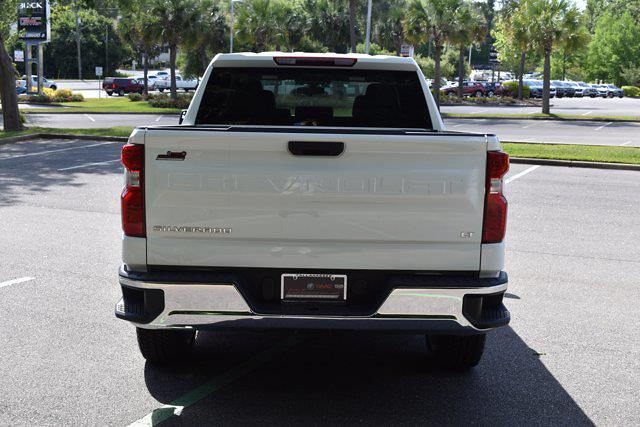 2020 Chevrolet Silverado 1500 Crew Cab 4x2, Pickup #X51618 - photo 2