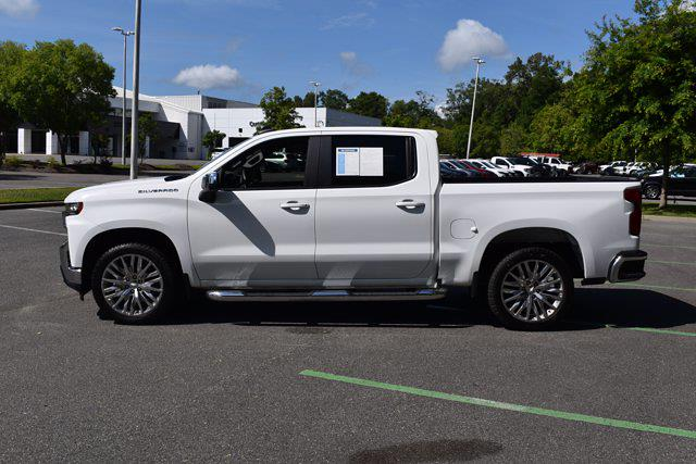 2020 Chevrolet Silverado 1500 Crew Cab 4x2, Pickup #X51618 - photo 6
