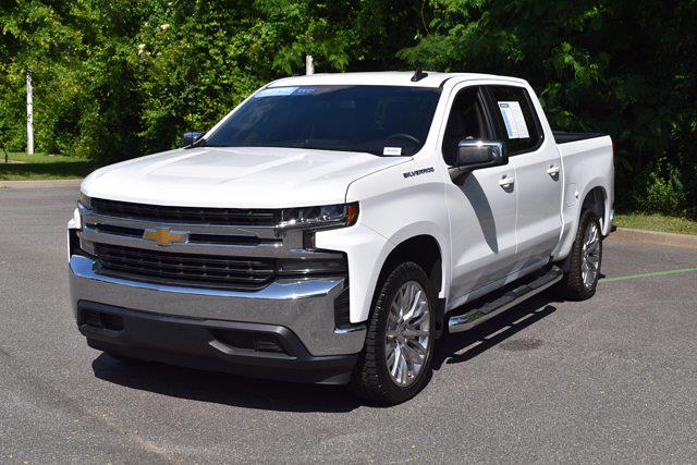 2020 Chevrolet Silverado 1500 Crew Cab 4x2, Pickup #X51618 - photo 7