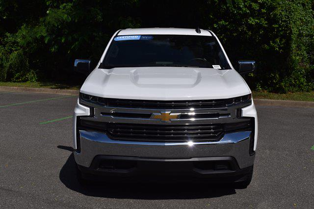 2020 Chevrolet Silverado 1500 Crew Cab 4x2, Pickup #X51618 - photo 8