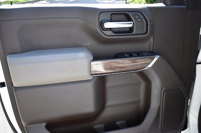 2020 Chevrolet Silverado 1500 Crew Cab 4x2, Pickup #X51618 - photo 11