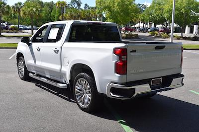 2020 Chevrolet Silverado 1500 Crew Cab 4x2, Pickup #X51618 - photo 5