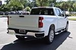 2020 Chevrolet Silverado 1500 Crew Cab 4x2, Pickup #X51618 - photo 4