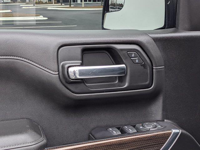 2020 Chevrolet Silverado 1500 Double Cab 4x2, Pickup #X52709 - photo 13