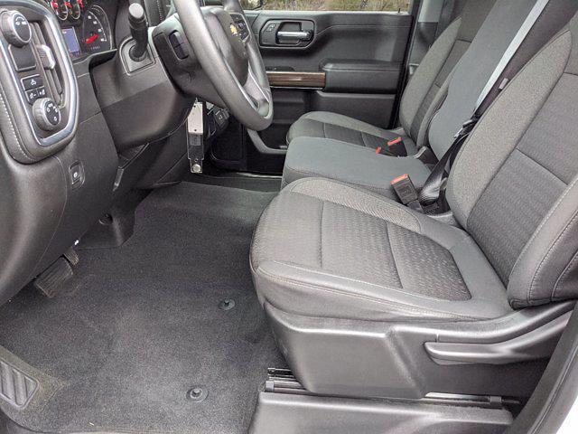 2020 Chevrolet Silverado 1500 Double Cab 4x2, Pickup #X52709 - photo 16