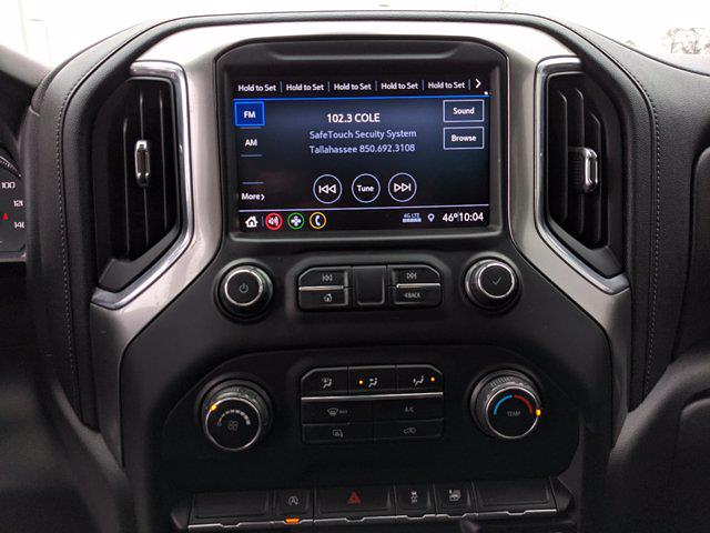 2020 Chevrolet Silverado 1500 Double Cab 4x2, Pickup #X52709 - photo 21