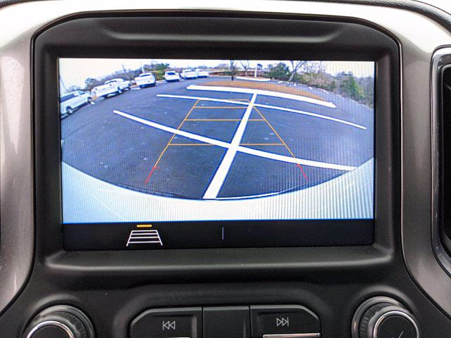 2020 Chevrolet Silverado 1500 Double Cab 4x2, Pickup #X52709 - photo 22