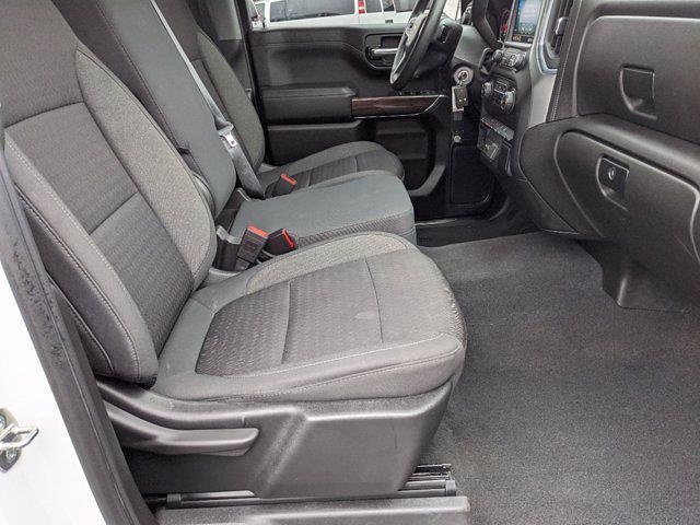 2020 Chevrolet Silverado 1500 Double Cab 4x2, Pickup #X52709 - photo 36