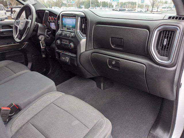 2020 Chevrolet Silverado 1500 Double Cab 4x2, Pickup #X52709 - photo 37
