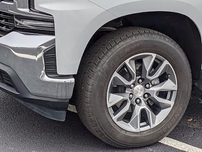 2020 Chevrolet Silverado 1500 Double Cab 4x2, Pickup #X52709 - photo 10