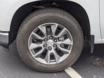 2020 Chevrolet Silverado 1500 Double Cab 4x2, Pickup #X52709 - photo 11