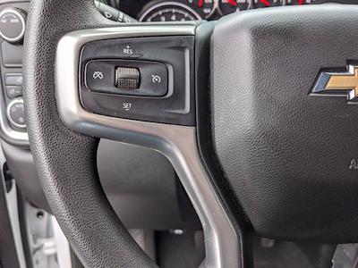 2020 Chevrolet Silverado 1500 Double Cab 4x2, Pickup #X52709 - photo 18