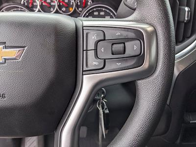 2020 Chevrolet Silverado 1500 Double Cab 4x2, Pickup #X52709 - photo 19