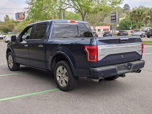 2015 Ford F-150 SuperCrew Cab 4x2, Pickup #XH32443A - photo 6